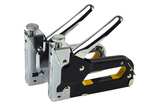 Heavy Duty 3 Way   Staple Gun Tacker  GDY-201