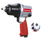 "1/2"" Heavy Duty Air Impact Wrench (PAT-102)"