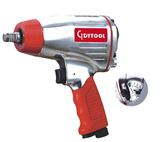 "3/8"" Air Impact Wrench (PAT-104)"